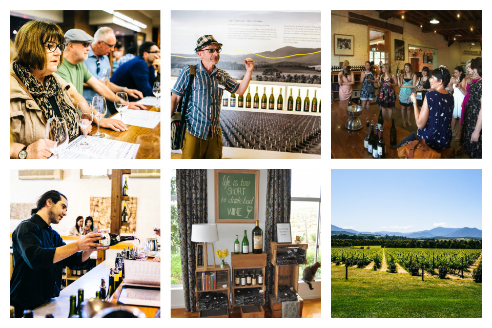 Image result for Private Yarra Valley Wine Tours